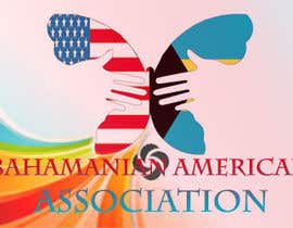 #26 for Design a Logo for Bahamanian American Association by sumangxsols