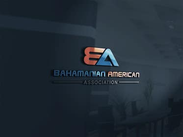 #52 for Design a Logo for Bahamanian American Association by sdartdesign