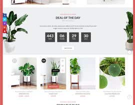 #4 untuk Design a Website Mockup oleh sharifkaiser