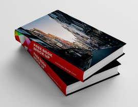 #16 untuk Connected A.M Book cover oleh rinadiu2013