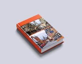 #10 untuk Connected A.M Book cover oleh graphicshomepk