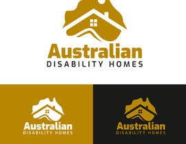 #94 untuk Design a Logo for a Disability Home Building Company oleh gokulunni