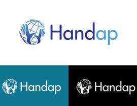 #52 for Design a logo for Handap.com by sahapramesh