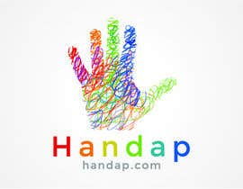#40 for Design a logo for Handap.com by marcoppsilva78