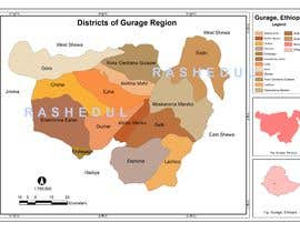 #7 untuk Draw Maps that Show Redrawing of Borders oleh rashelju