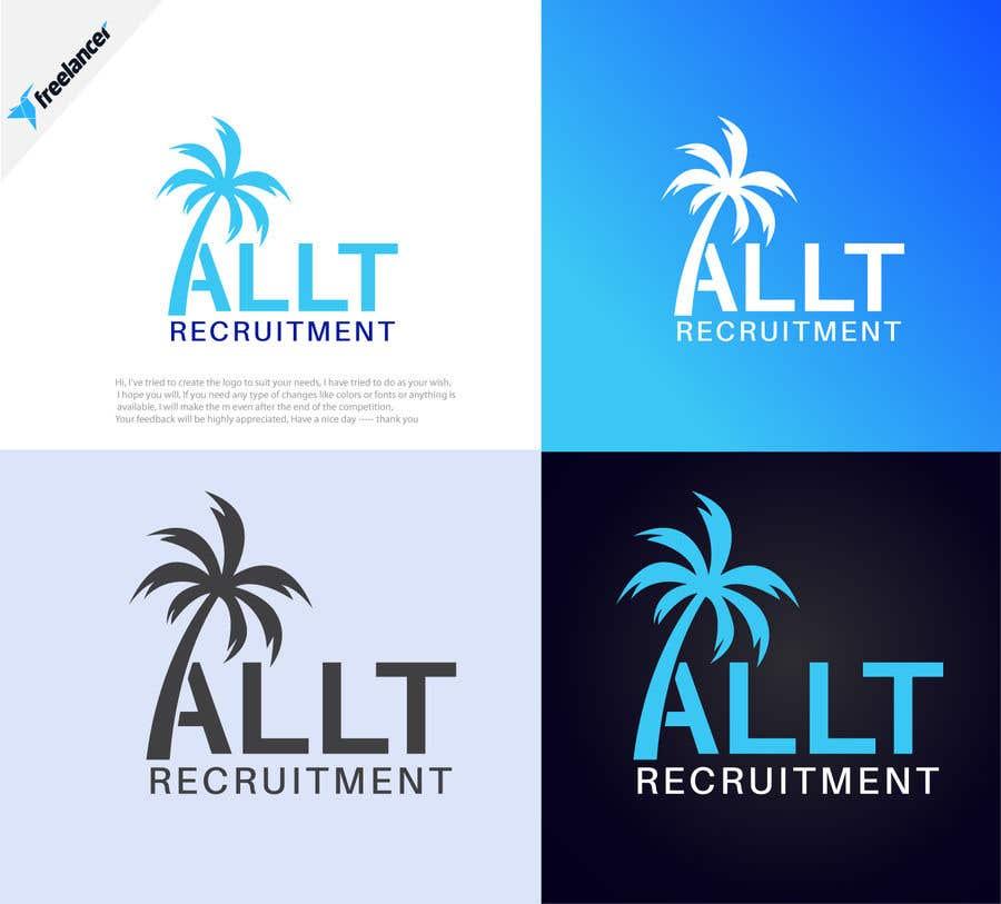 Penyertaan Peraduan #                                        250                                      untuk                                         Logo Design for Recruitment Website