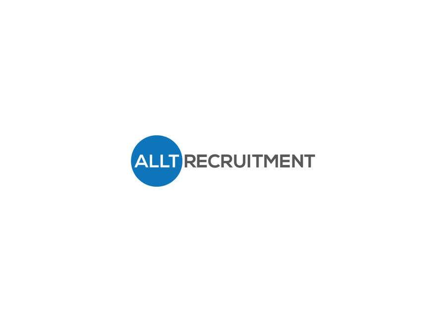 Penyertaan Peraduan #                                        192                                      untuk                                         Logo Design for Recruitment Website
