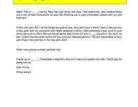#8 for 7 Email Newsletter af ShihabShakhawat
