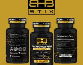 #227 untuk BHBStix Logo and packaging design. oleh johanfelipecb