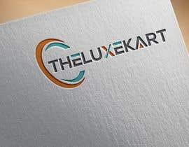 """mdsabbir196702 tarafından Create a logo for """"theluxekart"""" or Luxekar için no 174"""