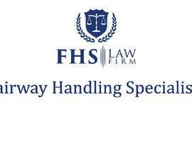 #327 para Suggest Legal Firm Abbreviation for -  FHS por AkshayBaluni