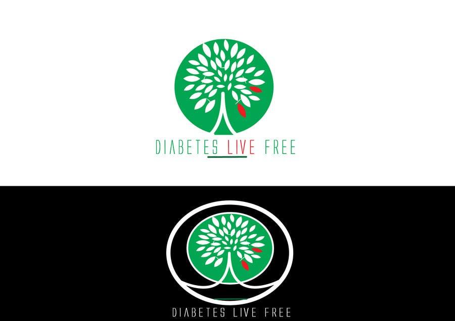 Konkurrenceindlæg #11 for Design a Logo for Diabetes Live Free