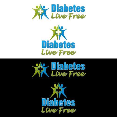 Konkurrenceindlæg #                                        2                                      for                                         Design a Logo for Diabetes Live Free