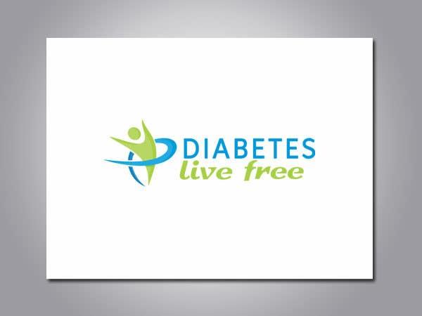 Konkurrenceindlæg #5 for Design a Logo for Diabetes Live Free