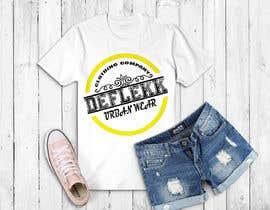 #57 untuk Deflekk Urban Wear oleh shakilahmeddhaka