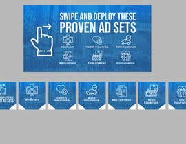 "#5 untuk Facebook Ad: ""Swipe and Deploy These Proven Ads"" oleh ephdesign13"