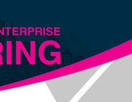 #232 para LinkedIn Banner: Join the Freelancer.com Enterprise Team por ergenartz