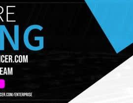 #235 para LinkedIn Banner: Join the Freelancer.com Enterprise Team por gomezromit