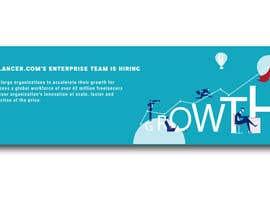 #230 para LinkedIn Banner: Join the Freelancer.com Enterprise Team por Digiplusstudio