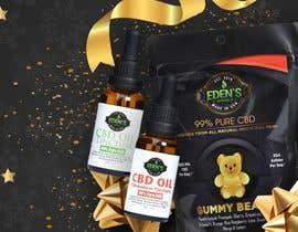 #32 cho Sale Banner for Eden's Herbals - 01/12/2020 16:38 EST bởi supremodre