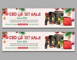 #56 cho Sale Banner for Eden's Herbals - 01/12/2020 16:38 EST bởi osimakram120