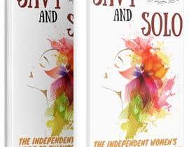 Nro 142 kilpailuun Book Cover for Zahra käyttäjältä rahmaashraf19