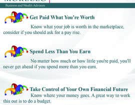 #3 for Financial strategies for women by FebDesigns