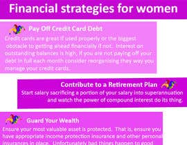 #9 for Financial strategies for women by miniikas