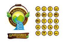 Graphic Design Inscrição do Concurso Nº18 para Website logos and icons