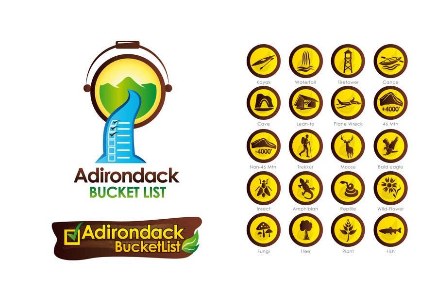 Inscrição nº                                         19                                      do Concurso para                                         Website logos and icons