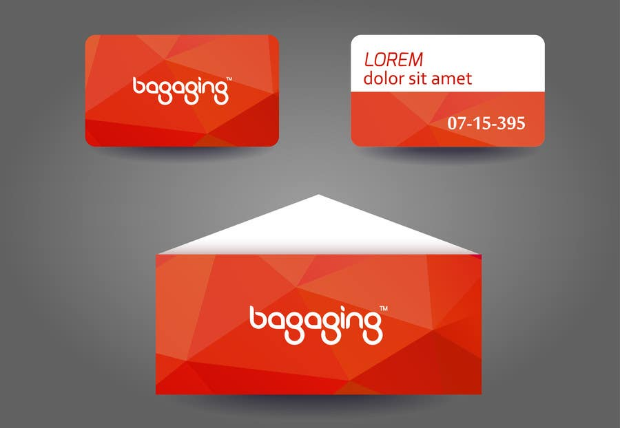 Bài tham dự cuộc thi #10 cho Design some Stationery for logo design, name cards, sample tags