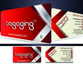 #14 untuk Design some Stationery for logo design, name cards, sample tags oleh pandi13