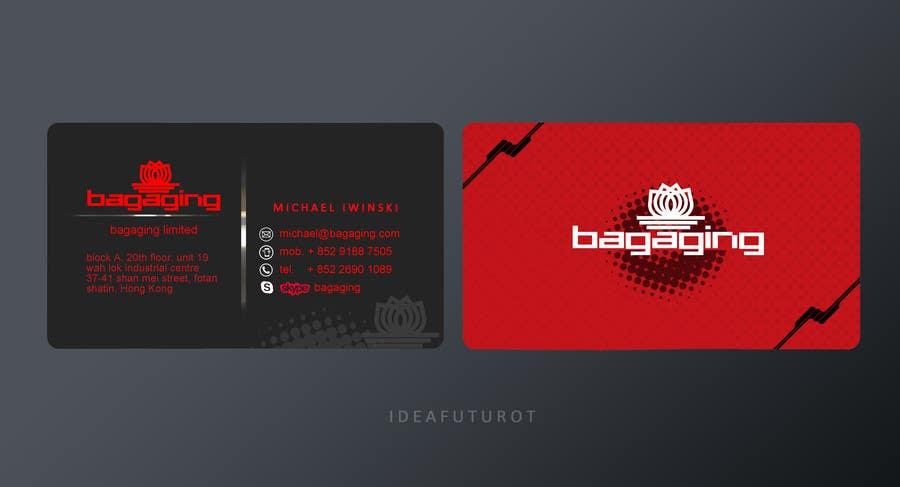 Bài tham dự cuộc thi #21 cho Design some Stationery for logo design, name cards, sample tags