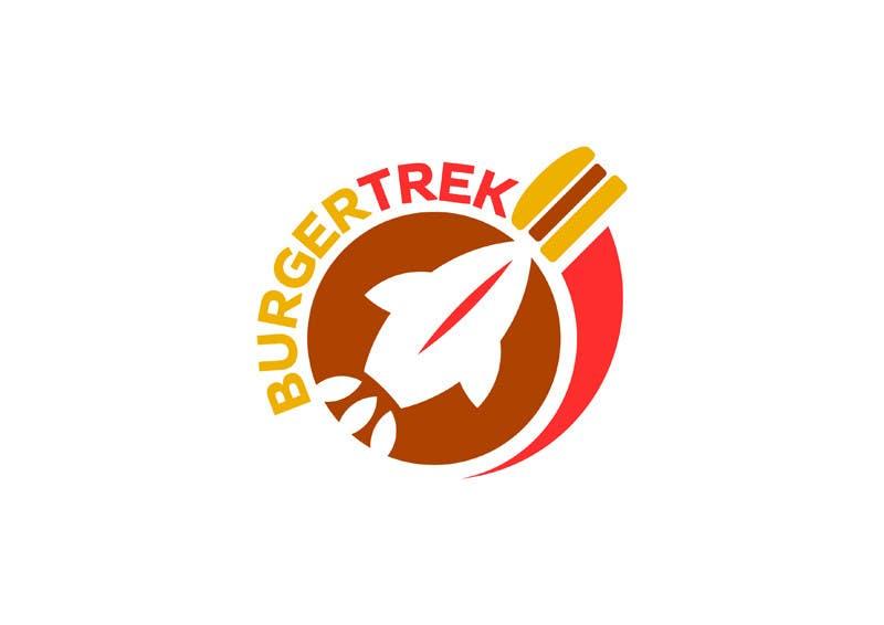 Konkurrenceindlæg #                                        20                                      for                                         Design a logo for a burger shop