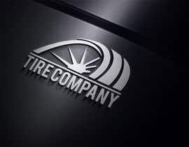 #38 cho Logo for Tire Company bởi hossainimon519