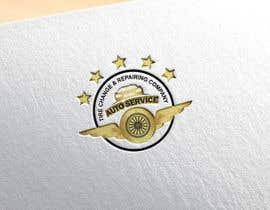 #51 cho Logo for Tire Company bởi tusar2515