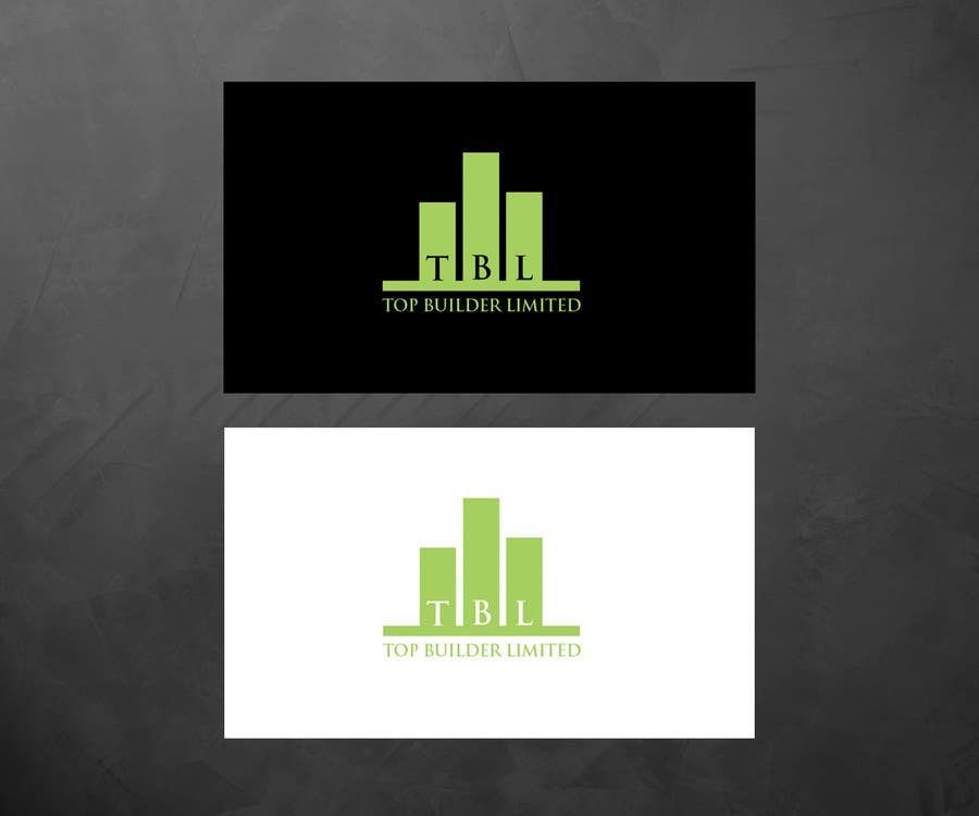 Proposition n°12 du concours Design some Stationery and Business Cards for Top Builder Limited