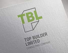 Nro 21 kilpailuun Design some Stationery and Business Cards for Top Builder Limited käyttäjältä vialin