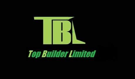 Kilpailutyö #14 kilpailussa Design some Stationery and Business Cards for Top Builder Limited
