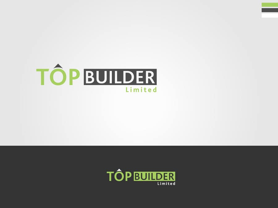 Proposition n°18 du concours Design some Stationery and Business Cards for Top Builder Limited