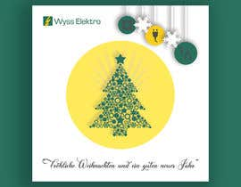 #8 cho Create Christmas-Gift Card bởi naimaqf