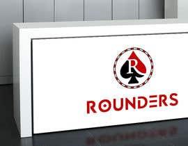 #323 for Logo for the poker club - 02/12/2020 10:30 EST af RayaLink