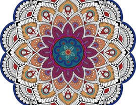 #2 for I need the below mandalas colored interior, and lines if needed. All 15.  if the job is good i will provide more work for youq af Sumaakter98858
