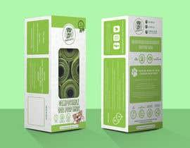 Polygonarts tarafından Packaging for eco friendly dog poo bags için no 26