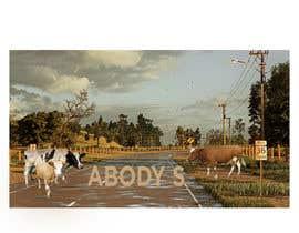 #34 untuk 3D animal and human forms oleh AbodySamy
