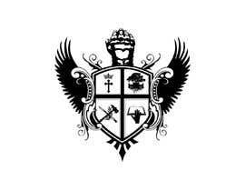 #11 untuk Coat of Arms/ Crest and associated files oleh sadmanshakib9
