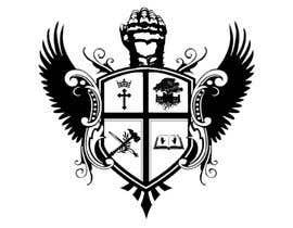 #16 untuk Coat of Arms/ Crest and associated files oleh sadmanshakib9