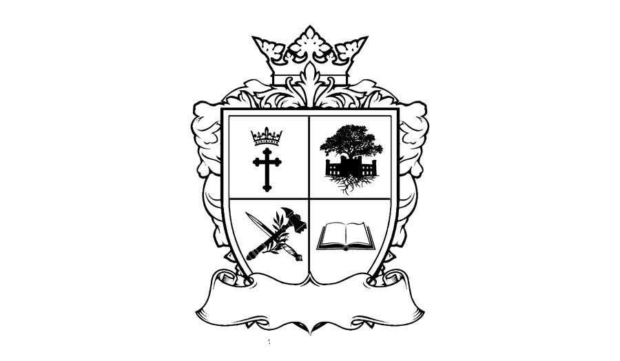 Penyertaan Peraduan #                                        17                                      untuk                                         Coat of Arms/ Crest and associated files