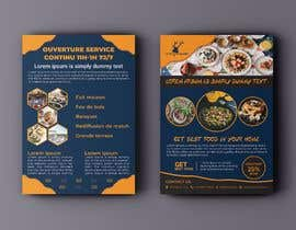 #14 untuk Design a menu, managing social marketing oleh mdjahidul306