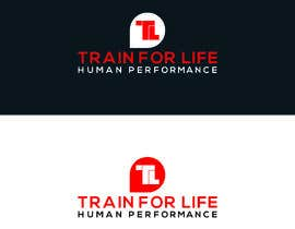 #368 untuk Logo Progression/Evolution (CrossFit/Fitness gym) oleh mdnasirmahfuj
